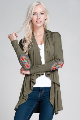20464 top of class cardigan in olive 1.jpg