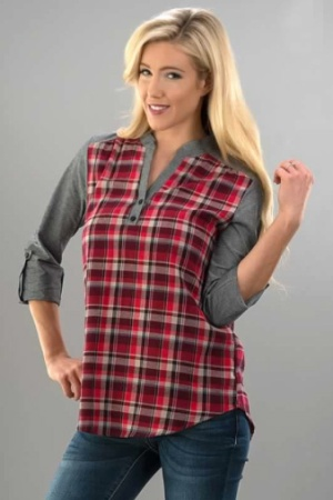 23779 style me plaid top in red 1.jpg
